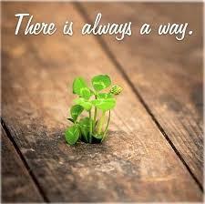Στον δρόμο για τις Πανελλαδικές « Πάντα υπάρχει ένας τρόπος! »